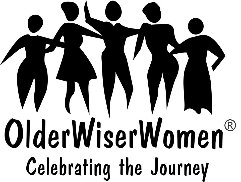 OlderWiserWomen Image