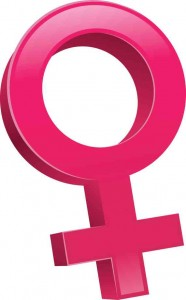 Womens-Symbol
