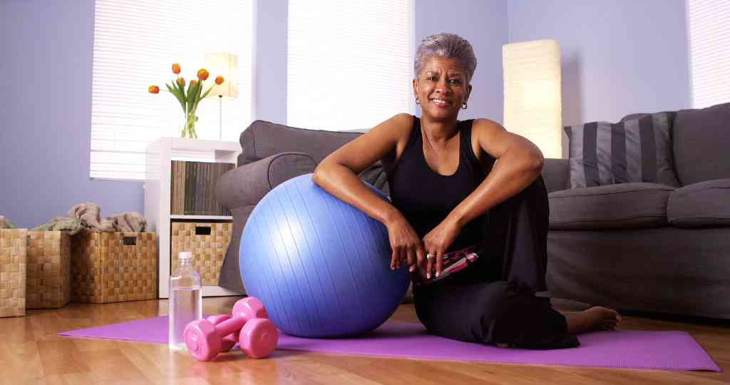 Aging Fitness